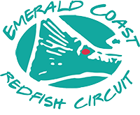Emerald Coast Redfish Clubs logo