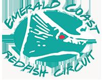 Emerald Coast Redfish Circuits logo