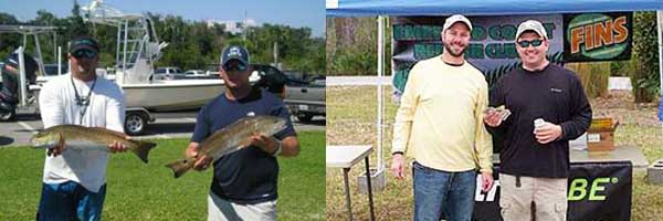 March 2013: Winners - Bo Sullivan & Alan Chase, 2nd Place:Bobby Weir & Matt Schoen