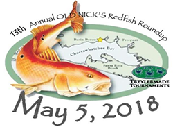 Nick's Seafood Restaurant Fishing Tournament