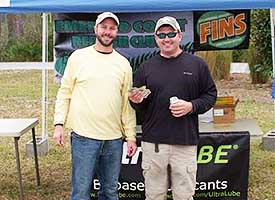 March 2013 Fishing Tournament 2nd place fish